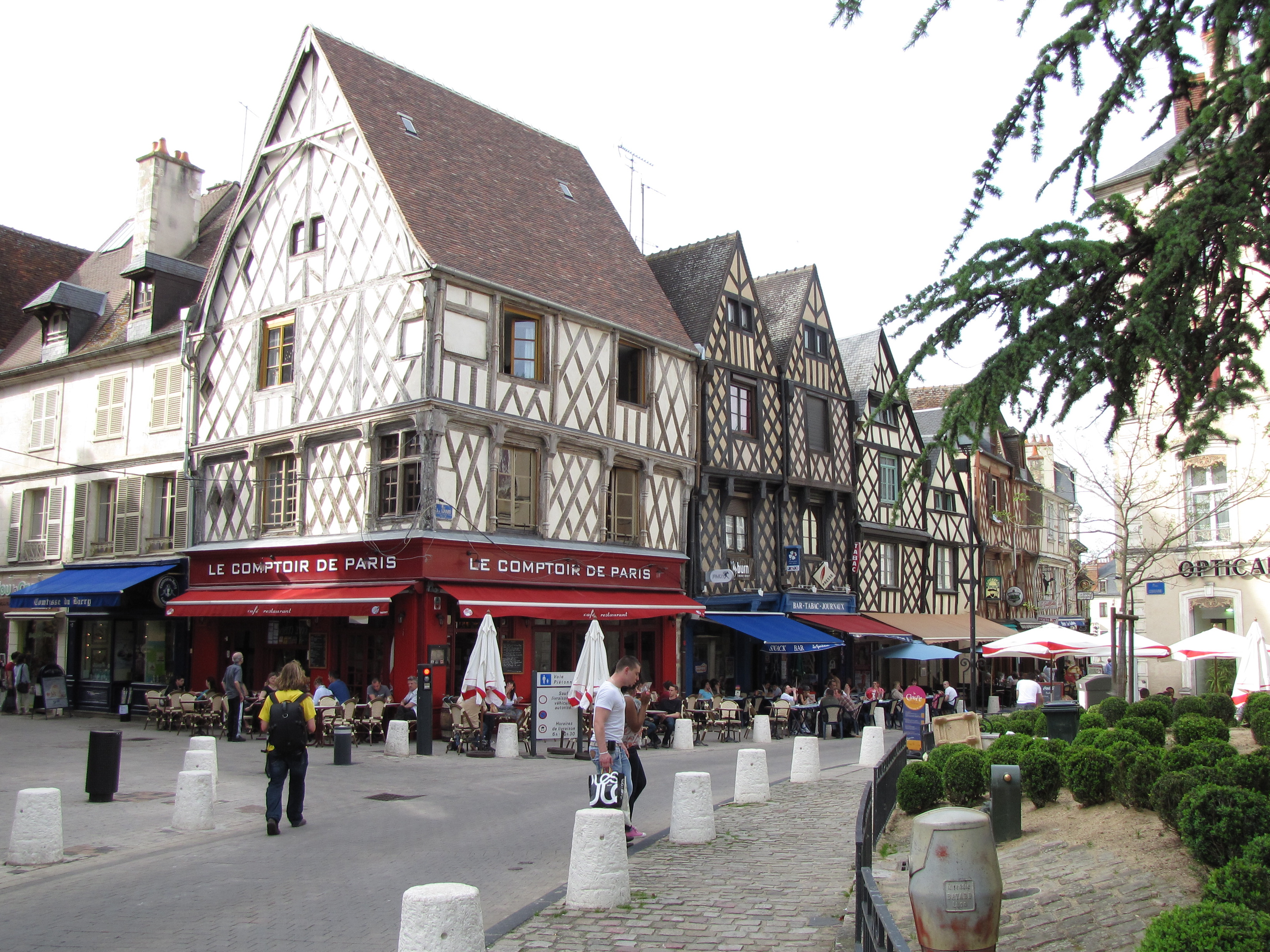 Bourges France  city pictures gallery : Bourges, France | My Time