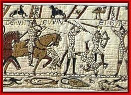 Tour Bayeux Horses