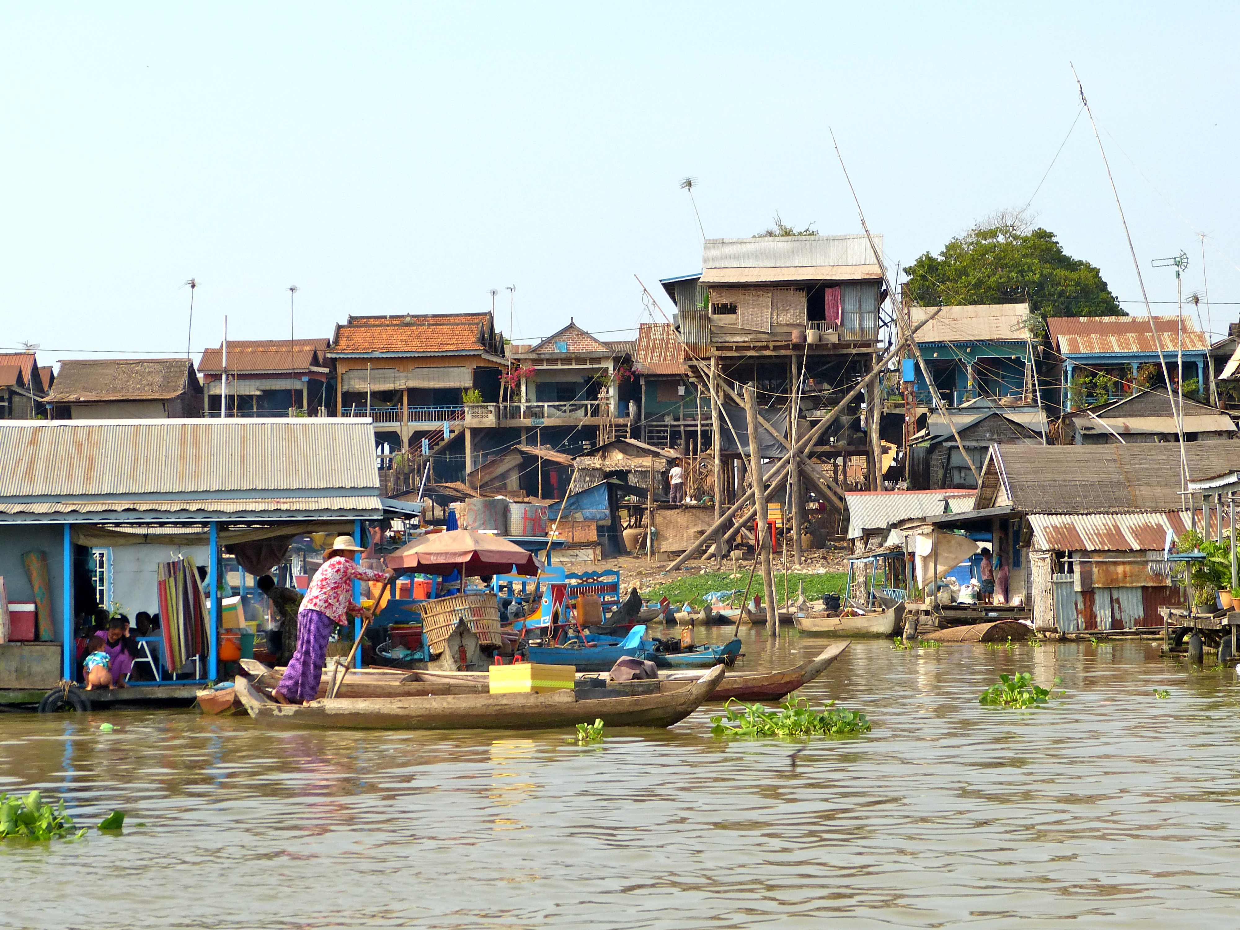 Resultado de imagem para Kampong Chhnang